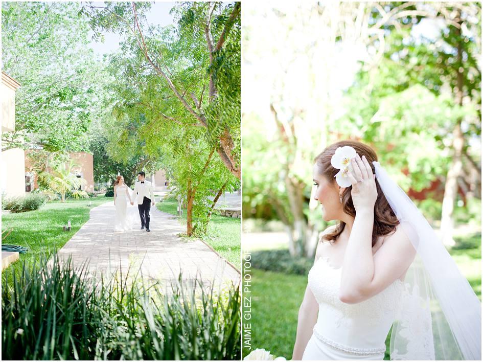 boda en hacienda santa cruz merida 28