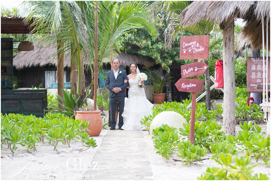 blue venado wedding 2
