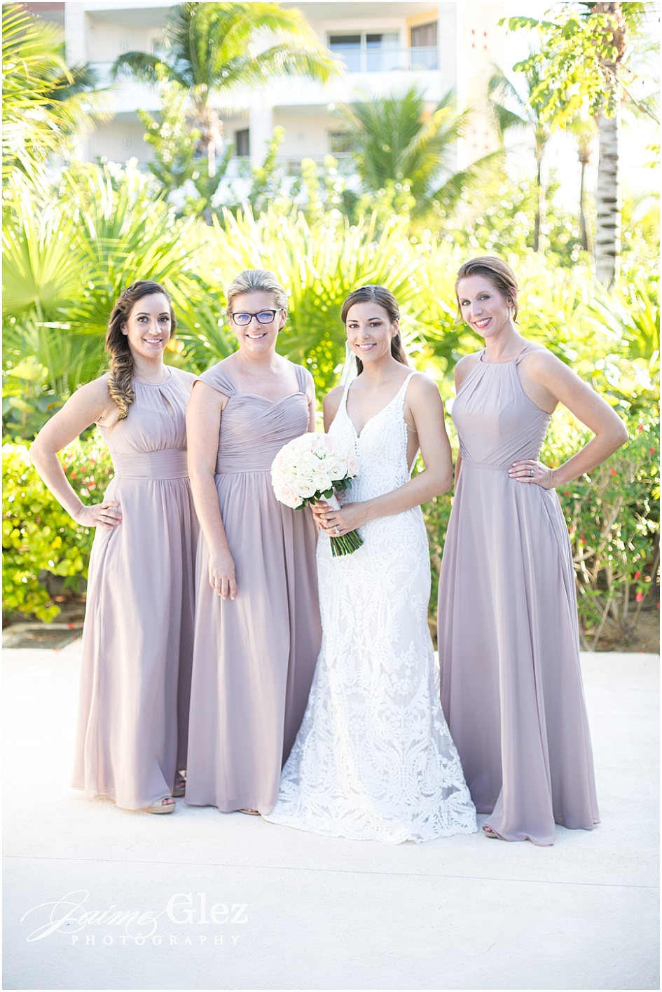 finest resort playa mujeres wedding