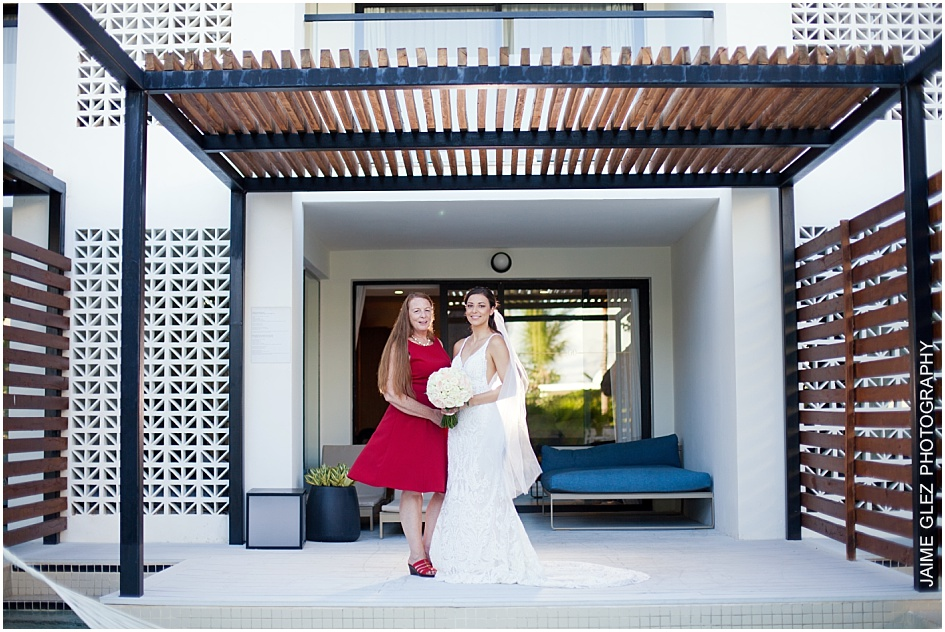 finest resort playa mujeres wedding 7