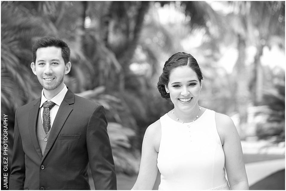 villa la joya wedding riviera maya 14