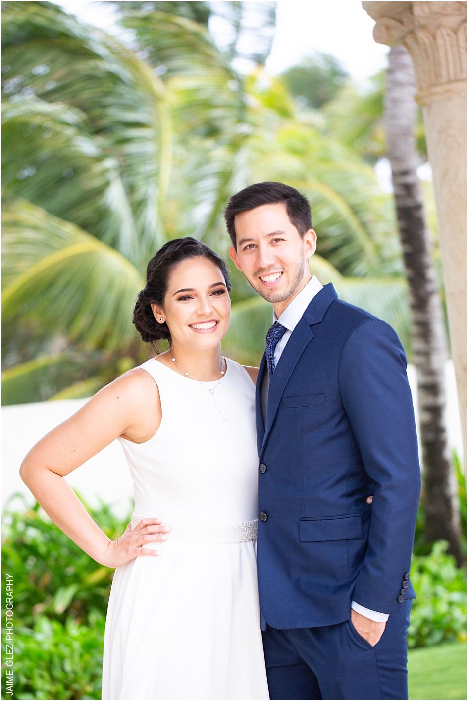 villa la joya wedding riviera maya 18