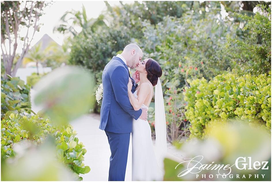 finest resort playa mujeres wedding 20