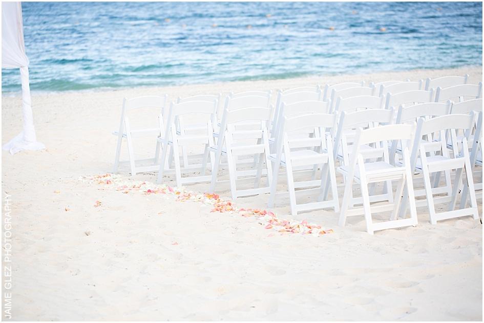finest resort playa mujeres wedding 22