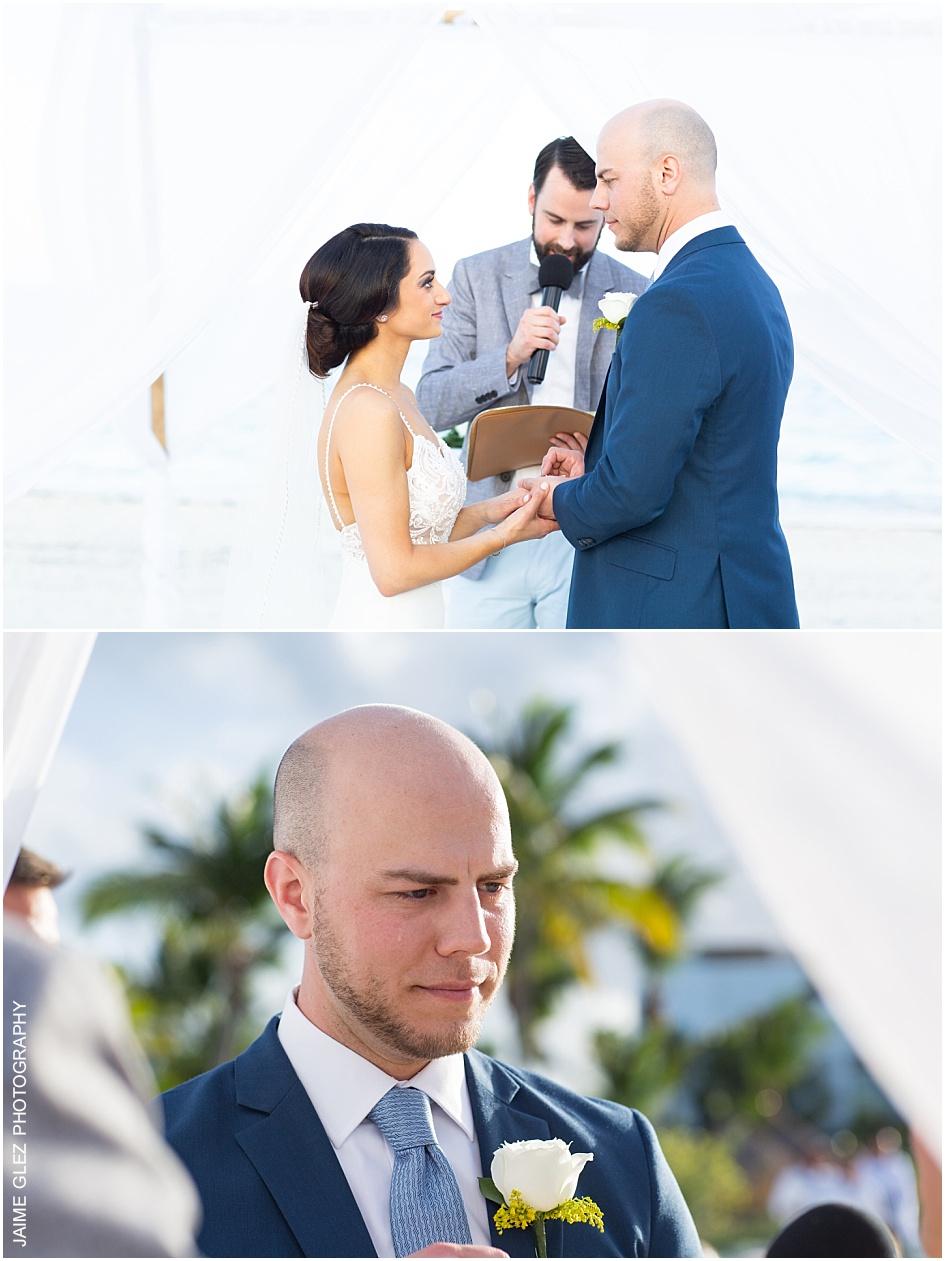 finest resort playa mujeres wedding 27