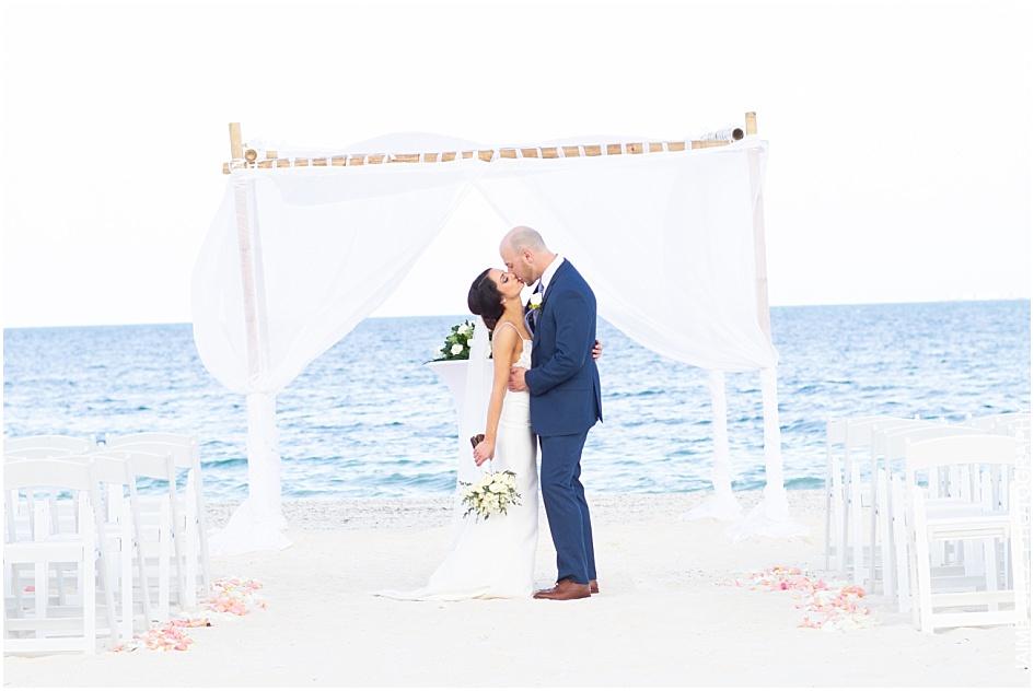 finest resort playa mujeres wedding 21