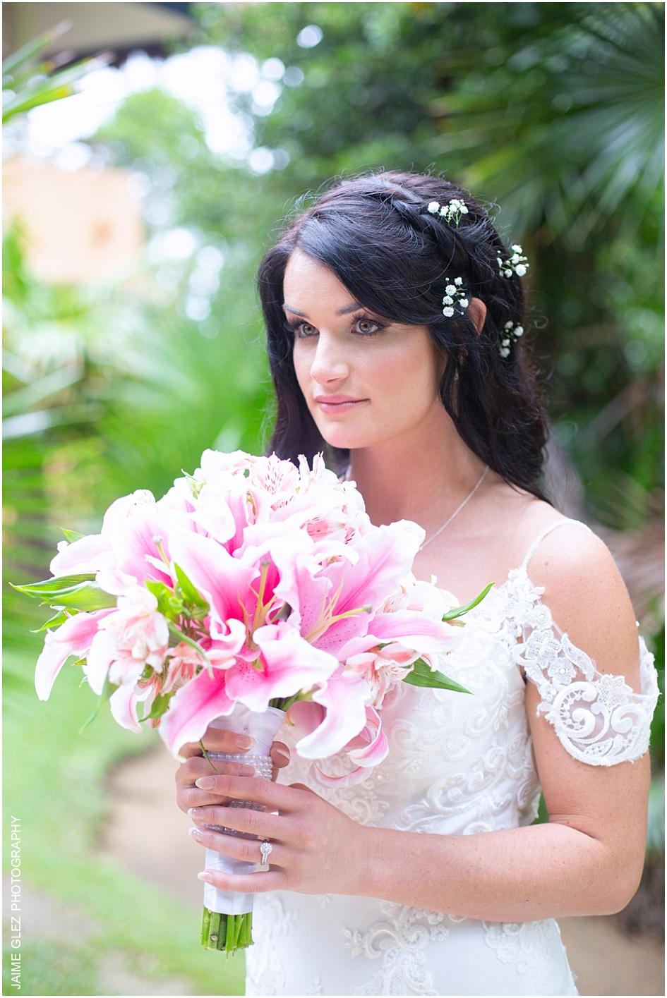 grand palladium riviera maya wedding  5