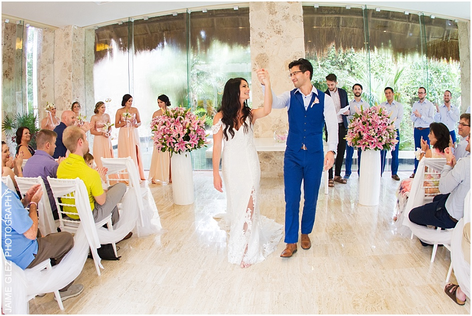 grand palladium riviera maya wedding 11