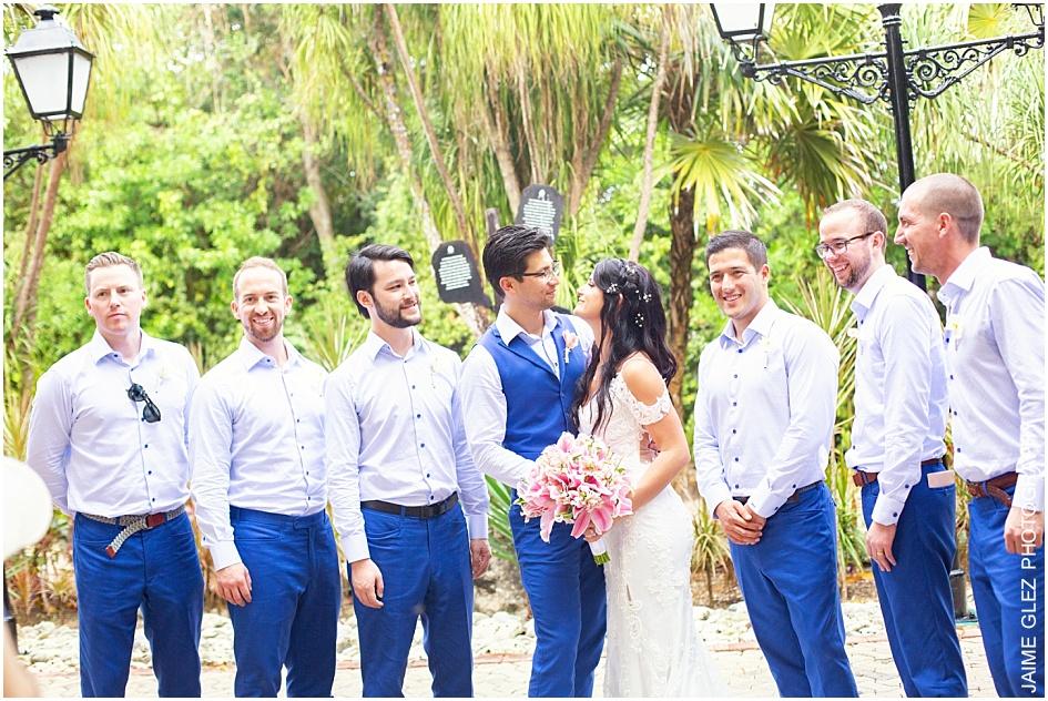 grand palladium riviera maya wedding 12