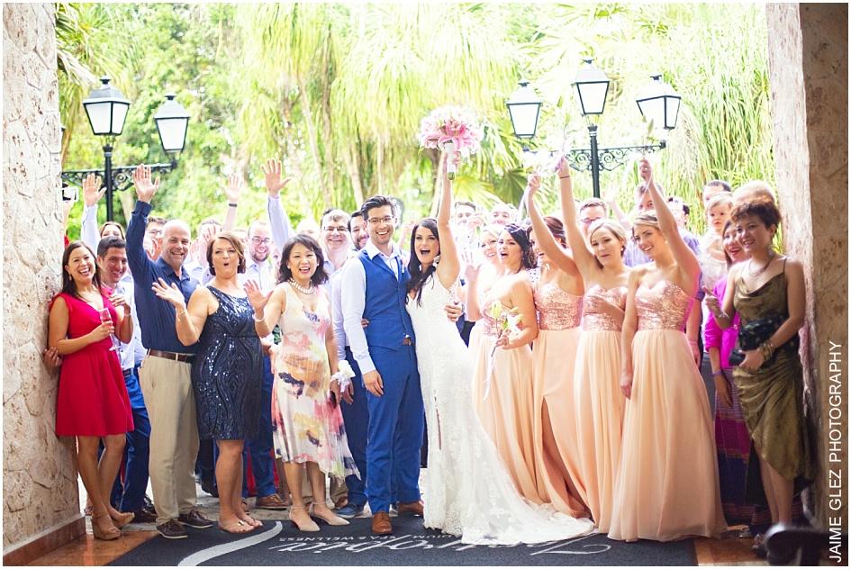 grand palladium riviera maya wedding 13