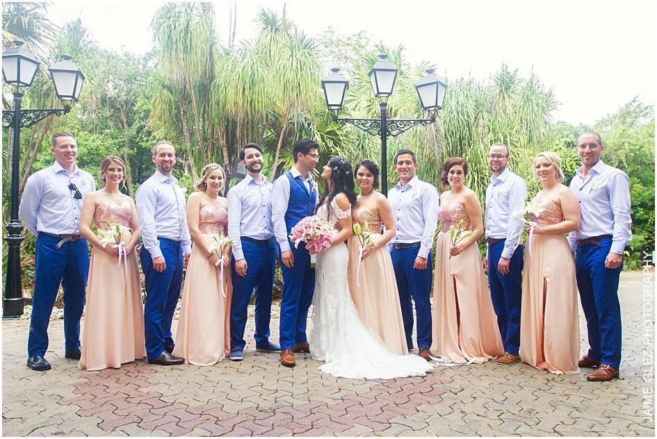 grand palladium riviera maya wedding 14
