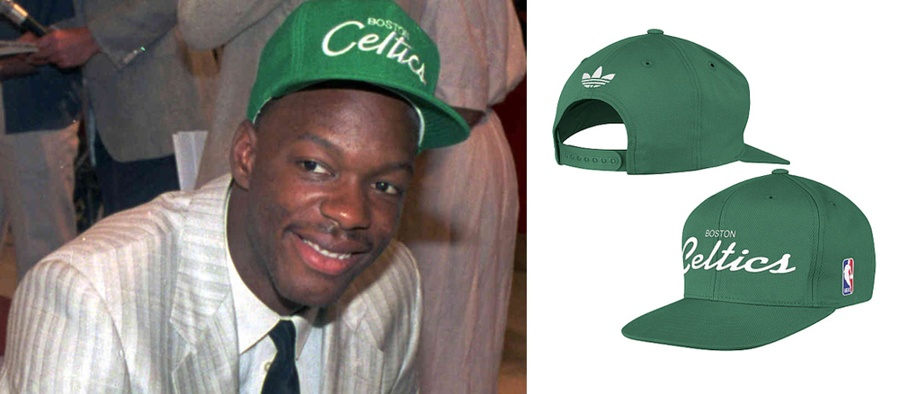 Unfortunately, 1986 was the same year Len Bias over-dosed two days after being picked in the draft by the Boston Celtics.