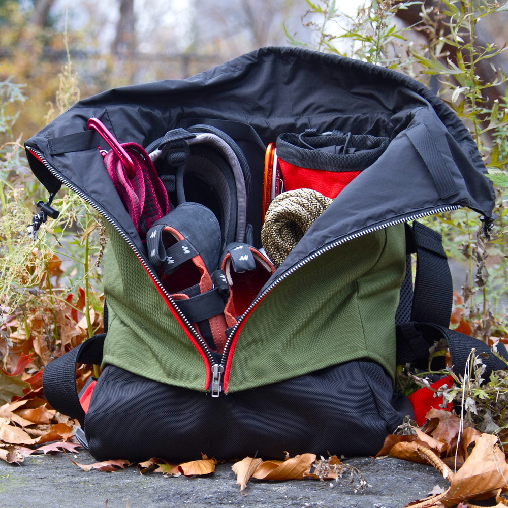 Mesa Backpack