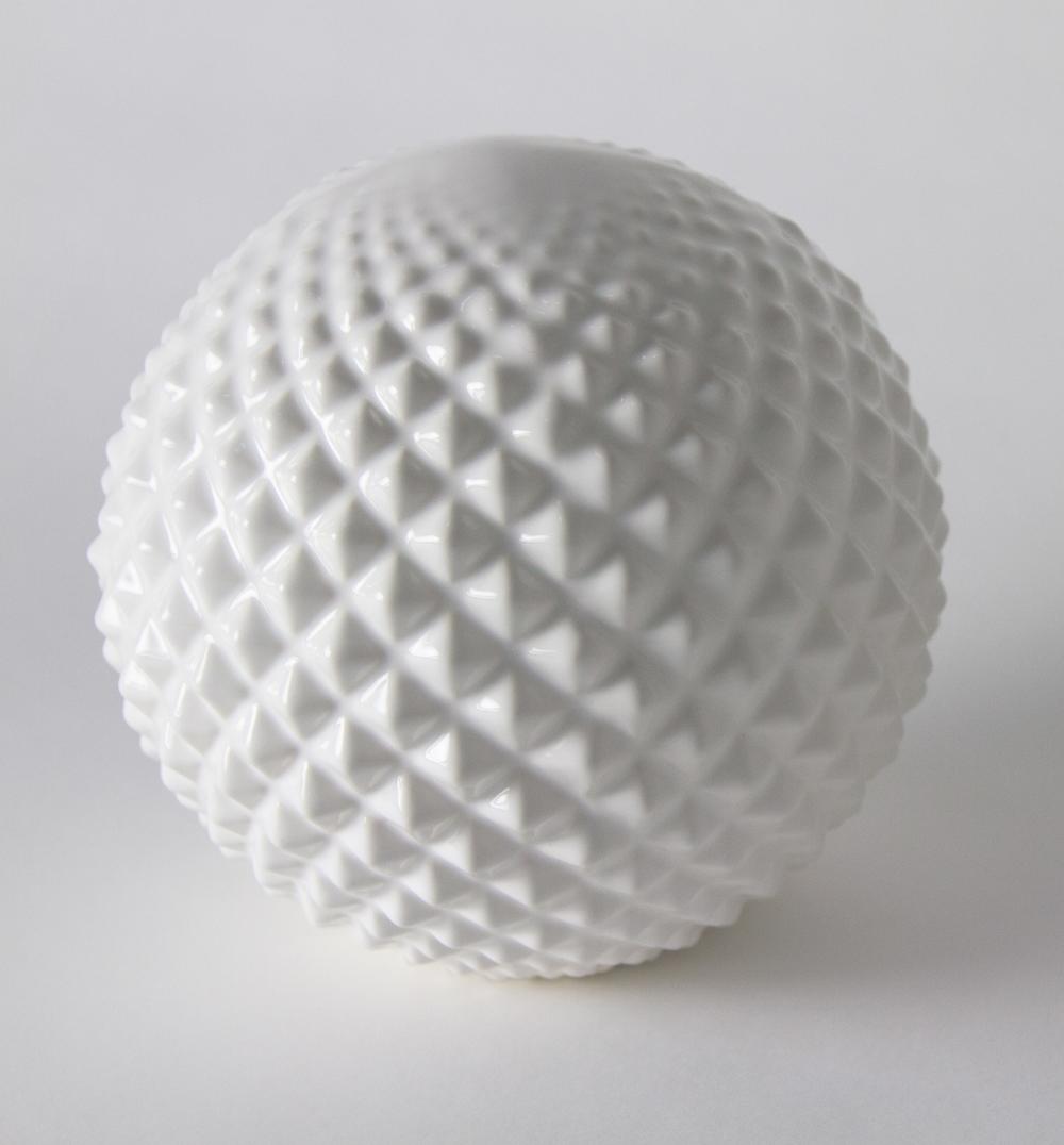 Durian Vase
