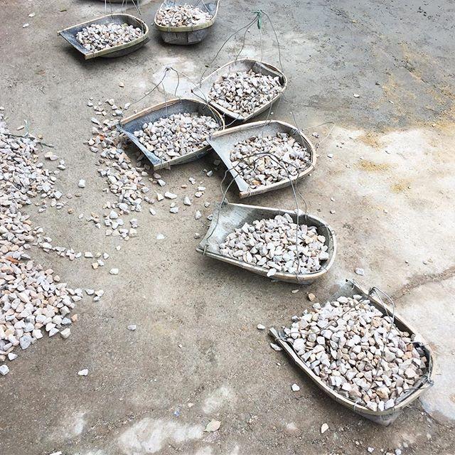 Jingdezhen rocks 😆