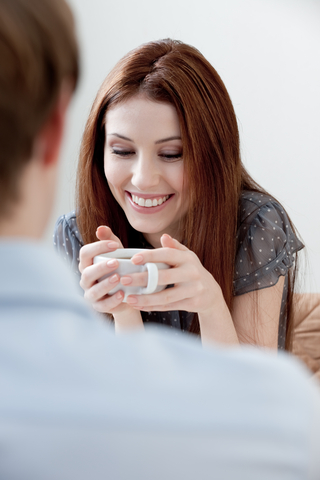 attractive woman on a date.JPG