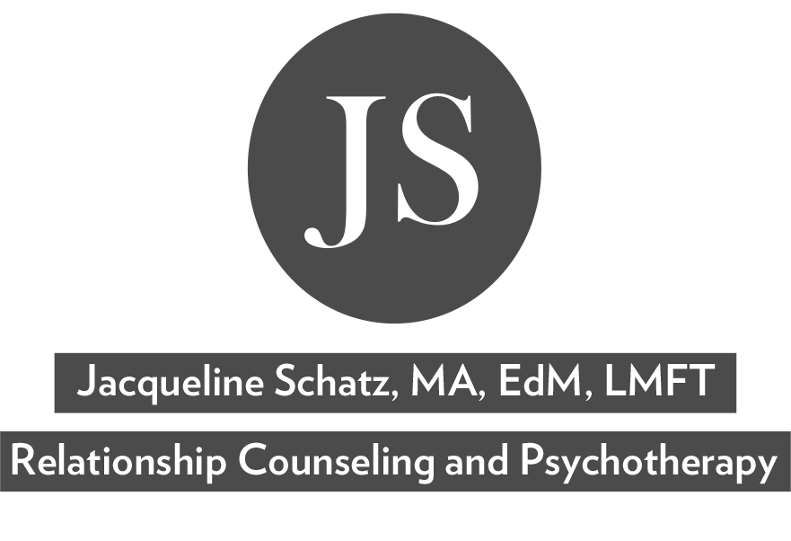 Relationship Counseling and Psychotherapy: Asheville and NYC