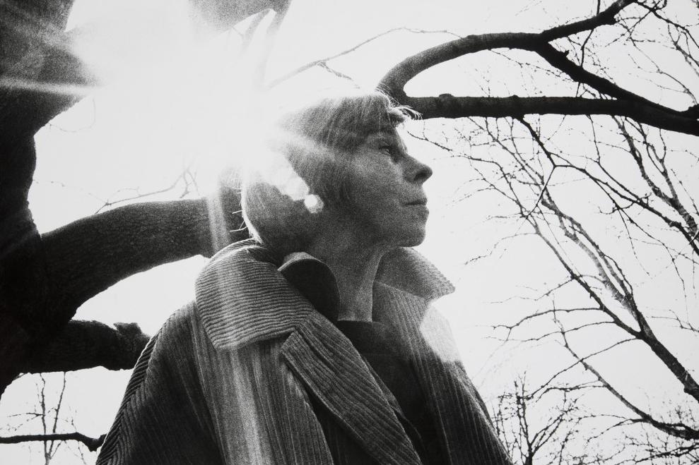 Hans Gedda, Tove Jansson, 1967 via passionforbusiness.se