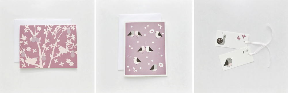 valentines card stationery