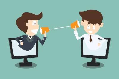 A ESTRATÉGIA DE COMUNICAÇÃO de sua empresa deve ser definida pelo PLANEJAMENTO ESTRATÉGICO e não pela agência