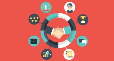 É importante saber a diferença entre VENDER e SER COMPRADO por seu cliente