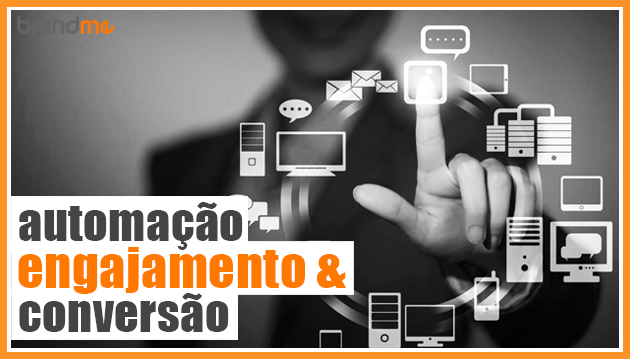 O que é Marketing Automation? Execute suas jornadas de forma automatizada