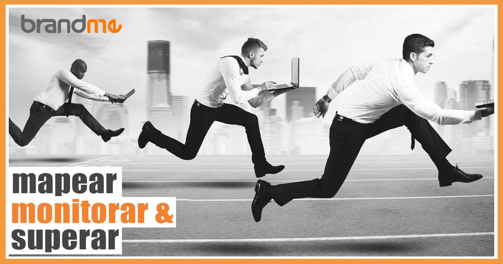 6. Mapear e Neutralizar a Concorrência deve fazer parte do Planejamento Estratégico ? - Conhecer detalhadamente o concorrente e o ambiente competitivodeve se transformar numa obsessão dentro da empresa.A grande maioria das decisões sobre vendas,marketing, desenvolvimento de produtos e serviços consideram o ambiente competitivocomo critério de decisão.