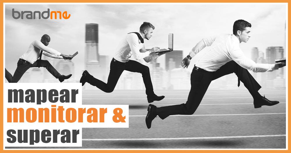 Mapear e neutralizar a concorrência deve fazer parte do Planejamento Estratégico ?