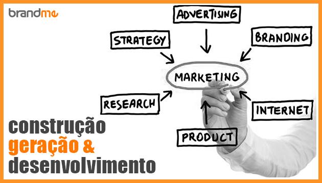 3. O que é Marketing de Conteúdo ? O único caminho para engajamento com seu público. - O que é marketing de conteúdo ? Criar uma estratégia de marketing de conteúdo - content marketing - significa na prática, determinar a narrativa da marca no seu processo continuo de expansão.