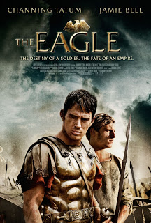 The Eagle staring Jamie Bell