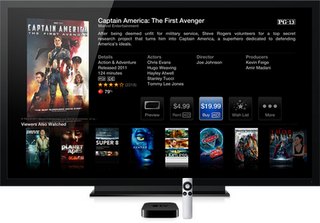 Apple TV now better than ever