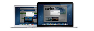 Facebook sharing on the Mac