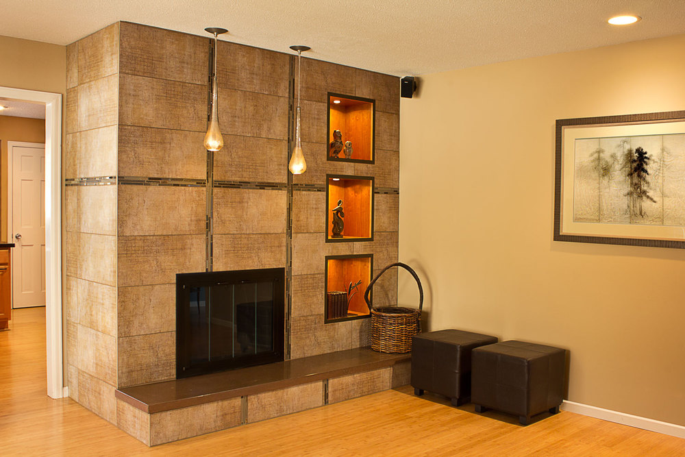 Fireplace One