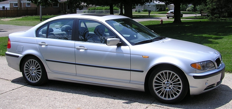 2003 BMW 330i: Review — Car Tech Talk