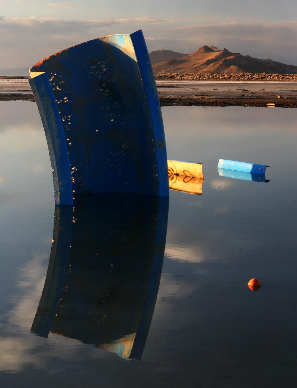 Otherworld, Great Salt Lake