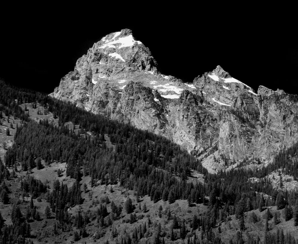 Le Grand Teton