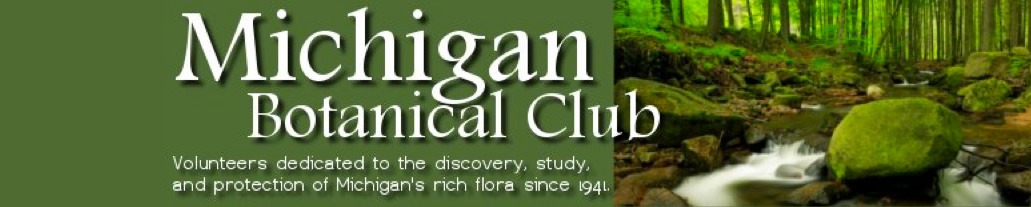 The Michigan Botanical Club