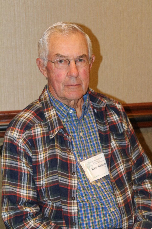 Ken Kirton