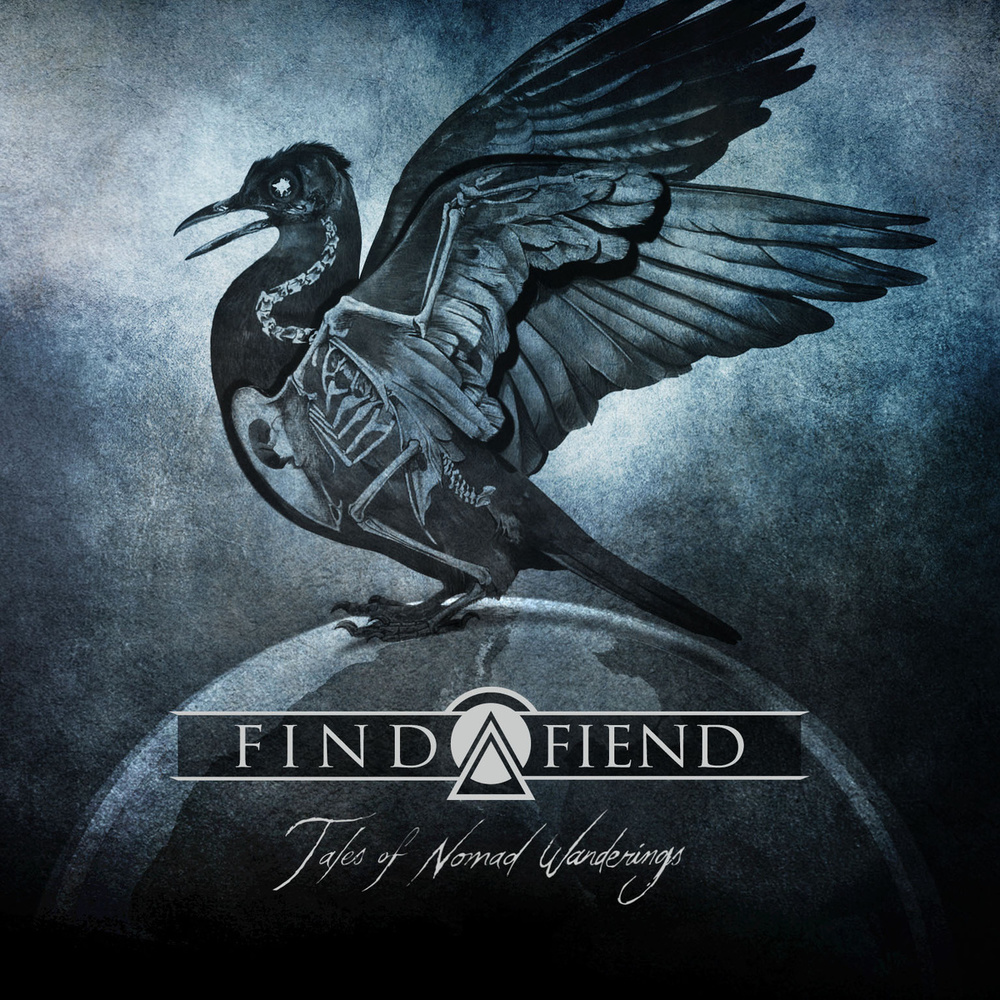 Find a Fiend - Tales of Nomad Wanderings  2013