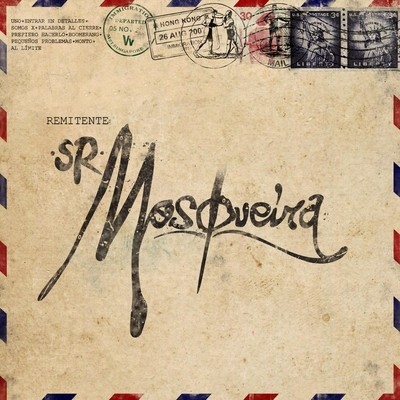 Sr. Mosqueira - Remitente