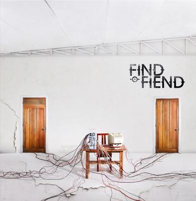 Find a Fiend - Find a Fiend 2008