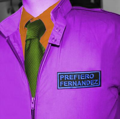 Prefiero Fernández - Aquí Nos Vemos