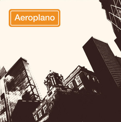 Aeroplano - Aeroplano