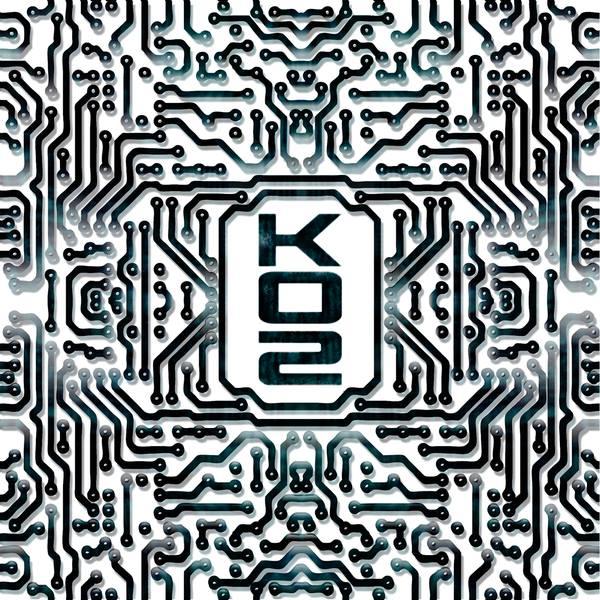 KO2 - EP 2013