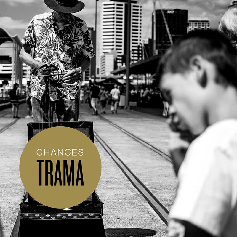 Chances - Trama 2014
