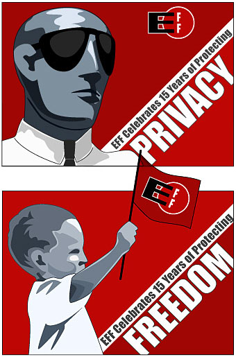 Illustration: Electronic Frontier Foundation