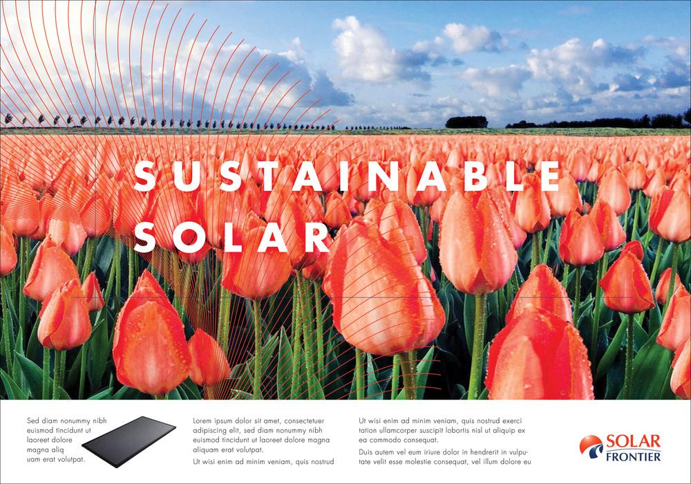 Logo: Solar Energy