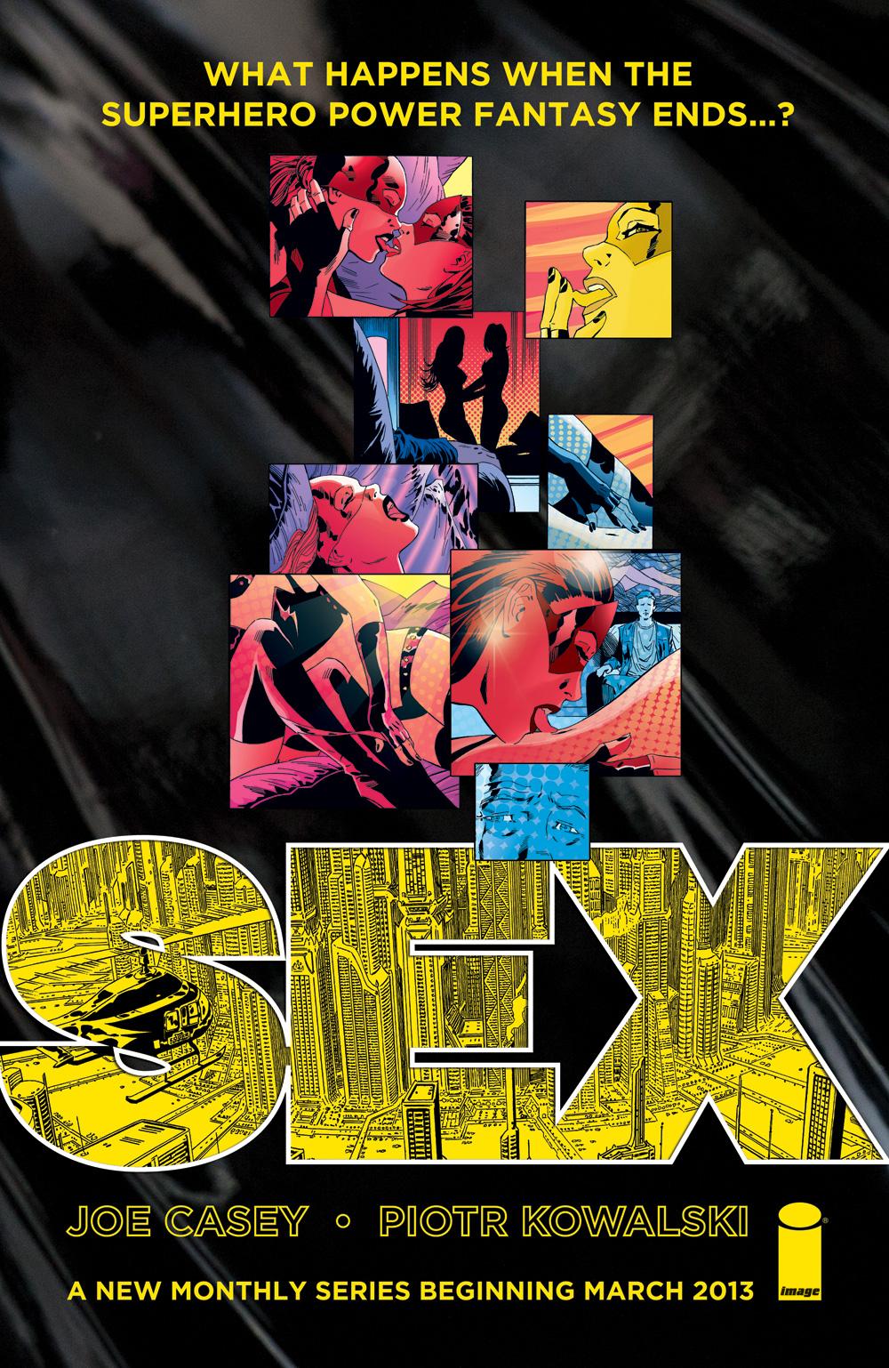Ad: Sex