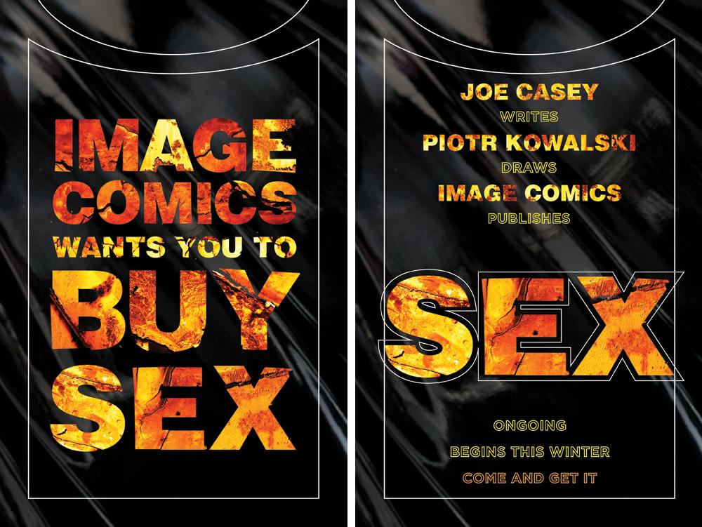 Ads: SEX