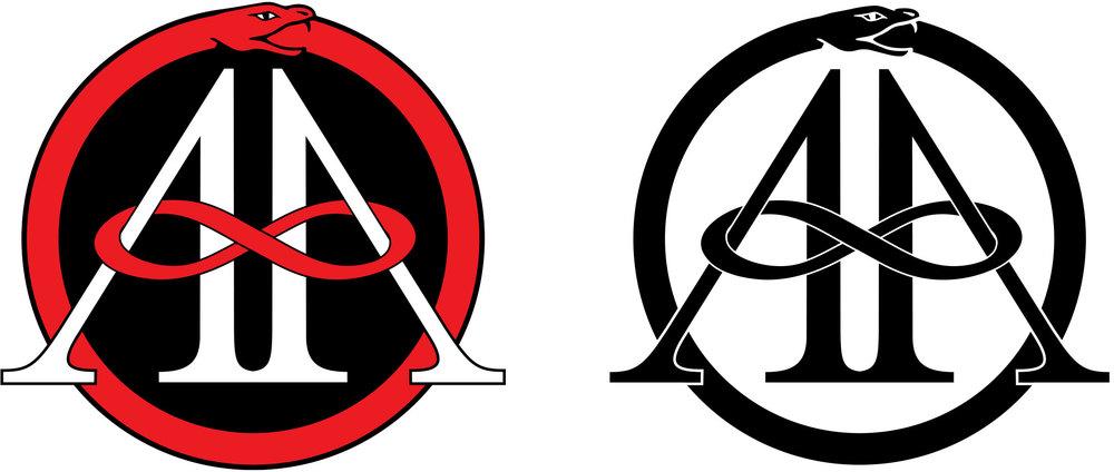 Logo: Arcane Academy